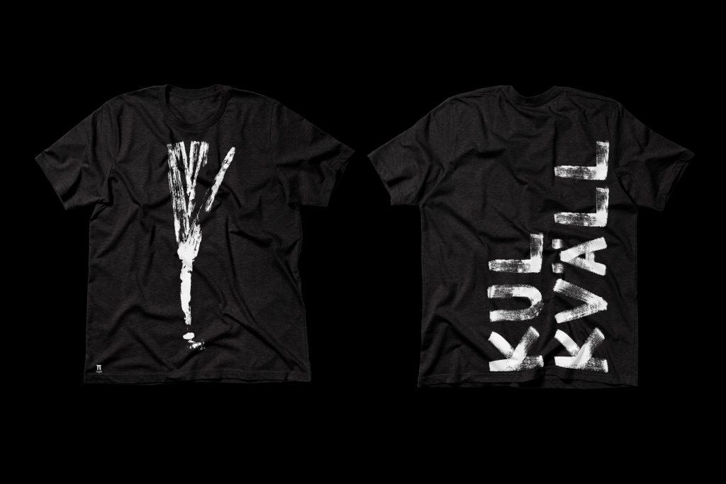 T-shirts för Tegel